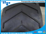 鋼鉄コードのコンベヤーベルト-頑丈な交通機関
