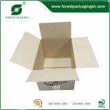 Коробка печатание цвета Corrugated