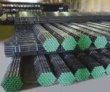 API 5CT J55の継ぎ目が無い炭素鋼オイルの包装の管