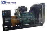 generatore silenzioso 300kw/generatore insonorizzato del diesel di Wandi