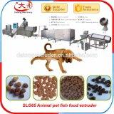 Macchina elaborante differente dell'alimento per animali domestici di capienza