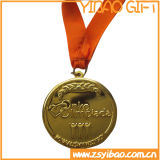Sports Gold Medallion kundenspezifisch anfertigen für Souvenir (YB-MD-21)