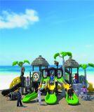 Verwendeter Kind-im Freienspielplatz-Hersteller-Spielplatz im Freien für allgemeinen Park