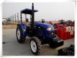 55HP к 75HP трактору 4WD с сертификатом Ce