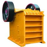 Triturador de maxila móvel do ouro usado na mineração, indústria metalúrgica