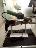 3.0mm-4.0mm 용접봉 휴대용 압출기 용접 기계