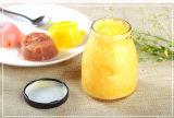 De mini Flessen van het Glas van de Opslag voor Pudding, Honing, Jam, de Kruik van het Voedsel
