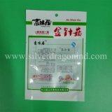 Sac scellé parCôtés d'emballage de nourriture de vide pour la nourriture de graisse