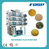 Hohes Rank Fish Feed Pellet Machine mit Cer Certification