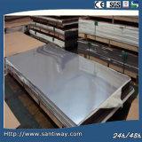 Tôles d'acier de zinc d'Alu de qualité de Z275g