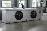 Производственное оборудование змеевика конденсатора Китая