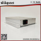 amplificateur mobile puissant de signal de 5W 37dBm GSM990 avec l'antenne