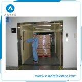 La fábrica utilizó el elevador del cargo, elevación del cargo con el mejor precio