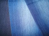 قطن دنيم بناء نيو اللون الأزرق