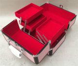 アルミニウム美のケースは構成するボックスにアルミニウムケース(ABTC-2964)を