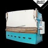 Гибочная машина Wc67y-100t/3200 E10 CNC тормоза гидровлического давления