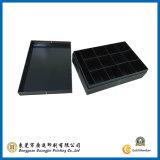 Vakje van de Verpakking van het Document van de fabrikant het Eenvoudige (gJ-Box013)