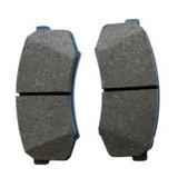 voor de Stootkussens van de Rem van Toyota Kluger in OEM van Japan worden gemaakt Advics die: 04465-48030