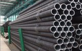Tubo de acero galvanizado ERW para materiales de construcción