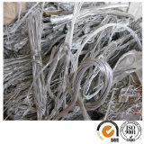 Scarto di alluminio del collegare