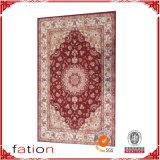 Stuoia stampata reticolo orientale persiano della moquette della coperta