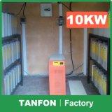 Installations-Service 1kw 10kw Solar weg vom Rasterfeld-Haushalts-Stromversorgungen-System