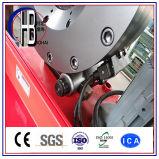 Fornitore di piegatura della macchina del tubo flessibile del metallo flessibile