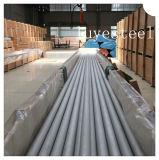 Труба нержавеющей стали/пробка 316 стали сплава