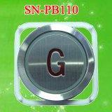 Höhenruder Push Button für Schindler (SN-PB110)