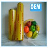 Le PE libre de coupeur de /Plastic de glisseur de BPA s'attachent film pour l'enveloppe de nourriture