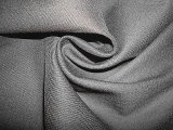 Tela teñida fibra de las lanas