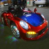 De naar maat gemaakte MiniRit van het Stuk speelgoed van Jonge geitjes op Auto's