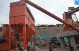 Сборник пыли фильтра мешка серии DMC для завода цемента