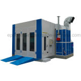 최신 판매인 모형 Ep 200 Ce/SGS/ISO/TUV 제국 살포 부스/페인트 부스