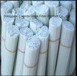 Material ambiental da fibra de vidro FRP GRP para a estaca/Pólo da planta