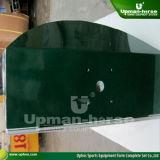 専門のテニスコートの照明(UA-1000)