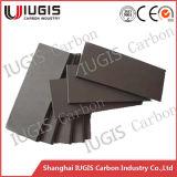 La palette de carbone pour la pompe de vide de machine d'impression Vta 140 a fait en Chine