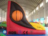 코코야자 물 디자인 팽창식 농구 주제 상승 벽 LG9067