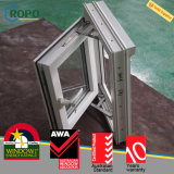 UPVC/PVC Windows vitrificado dobro e portas As2047