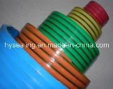 PVCファイバーの強さの柔らかいホース