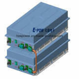 Lithium-Ionenbatterie-Satz des Hochleistungs--24.5kwh intelligenter für EV/Hev/Phev/Erev