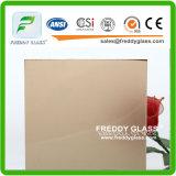 Vetro acido superiore acquaforte senza vetro glassato del contrassegno di Fingerproof