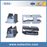 Bâti personnalisé par usine d'acier du carbone de la Chine pour des pièces de machines de véhicule