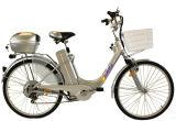 """26の都市電気自転車""""車輪"""