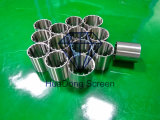 40micron Keil-Draht-Filtrationsschirm des Schlitz-1inch für Filter-Bitumen