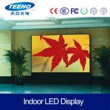 Affichage à LED Polychrome de lampe de la qualité P3 LED
