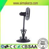 18 Zoll-Metallheraus Tür-Standplatz-Ventilator mit 4 Schaufeln