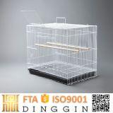 Neue Maschendraht-Vogel-Rahmen