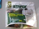 Sac comique de poche de sac de tirette pour le sel et des noix de sucre