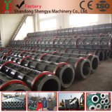 China prefabriceerde Pre-Stressed Concrete Pool die Machine sy-Pool maakt